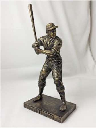 Minnie Minoso Replica Statue