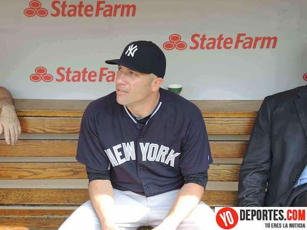 El lanzador mexicano de los Yankees de Nueva York, Alfredo Aceves afirma que es un lanzador de Grandes Ligas y ahí quiere quedarse.