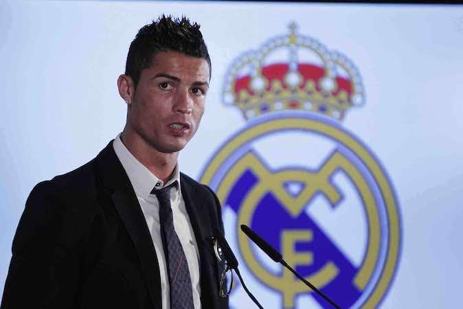El luso Cristiano Ronaldo, delantero del Real Madrid, destacó el potencial ofensivo del equipo y reiteró su ilusión de ganar la final de la Liga de Campeones contra Atlético de Madrid el próximo sábado.