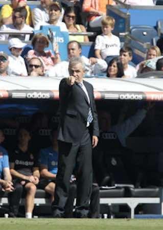 El entrenador  Javier Aguirre, quien dirigió este sábado su último partido a Espanyol de Barcelona,  le hubiera gustado terminar la campaña de otra manera.