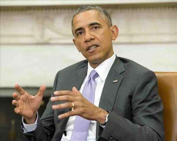 Obama envía un vídeo a la selección de EE.UU. con ánimos de última hora. EFE
