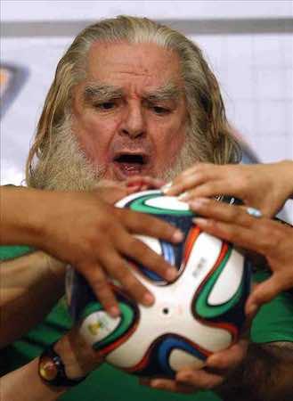 El Brujo Mayor predice que México vencerá a Camerún en inicio del Mundial