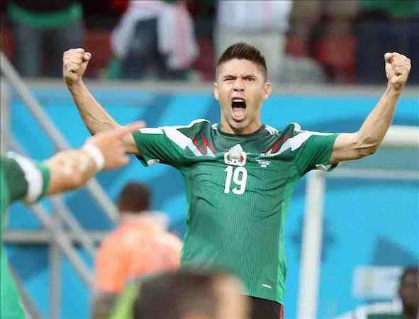 Holanda no es invencible. Queremos ser campeones del mundo, dice Peralta. EFE