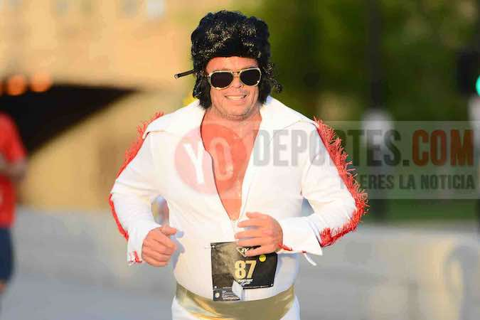 Chicago Elvis Alive 5K 2014