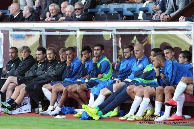 Rafa Márquez es banca en derrota de Hellas Verona