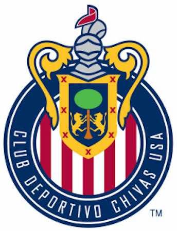 Chivas USA Logo