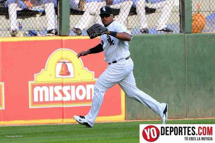 White Sox despiden a Dayan Viciedo