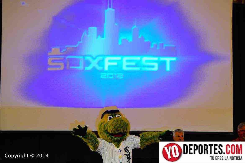 Boletos para el SoxFest en venta este viernes