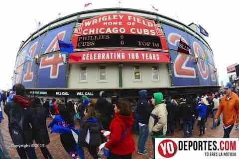 Chicago Cubs invitan a carreras de 5k y 10K