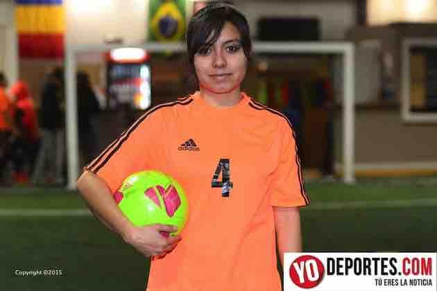 Espana FC vs. Chicago Eagles Mundo Latino Soccer League