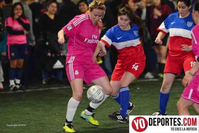 El Galaxy derrotó al USA 1-0 en la Liga de los Lunes Sport Emelec