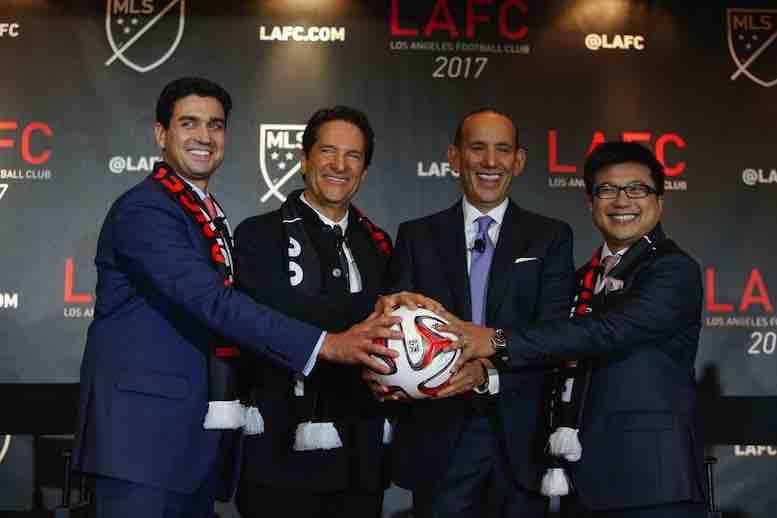 Los Angeles Football Club