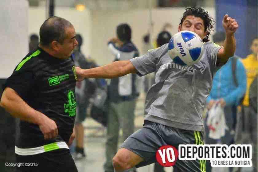 DJ Chatos Deportivo Hidalgo-amistoso 3 lugar-5 de Mayo Soccer League