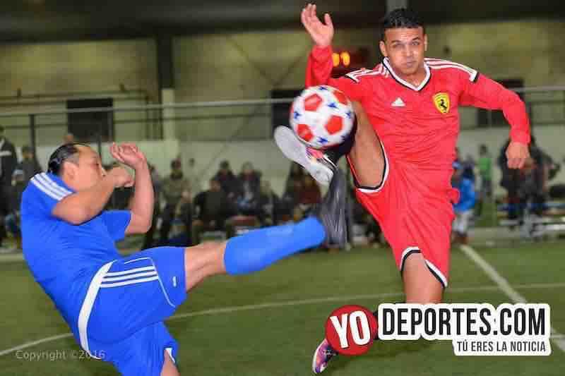 San Miguel atrapa la Copa Sol de los lunes