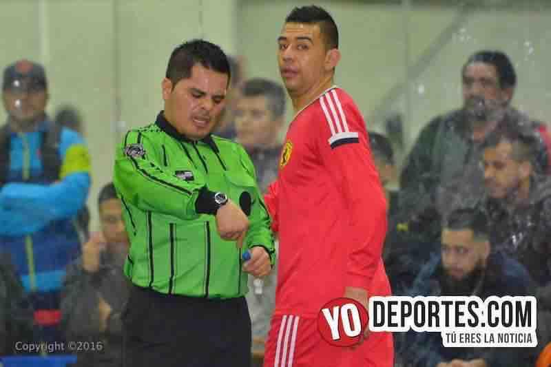 San San aprovecha expulsiones y gana a Real Celaya en la Champions