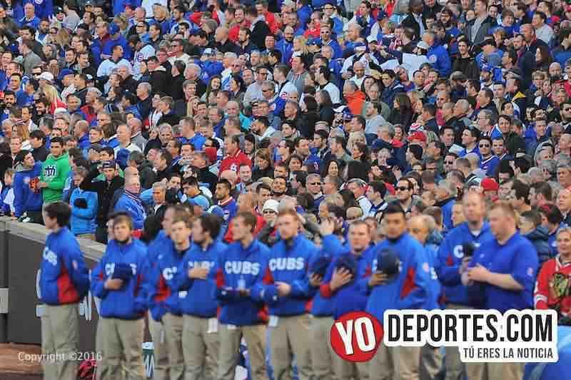 Cubs anuncian nuevas reglas de seguridad en el Wrigley Field