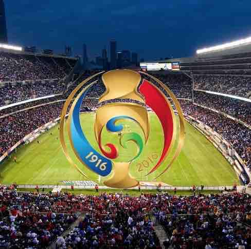 Reventa de boletos en la Copa América Centenario