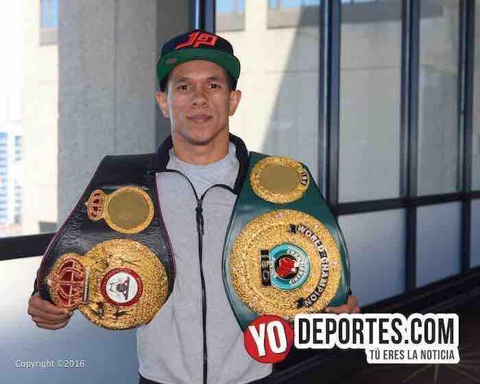Juan Carlos Payano da el peso y no tiene dudas