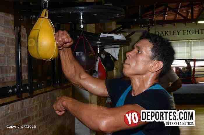 Juan Carlos Payano advierte a Rau'shee Warren que no va a dejar dudas