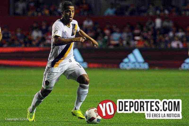 Giovani dos Santos, Marco Fabián y Oribe Peralta convocados a Chicago