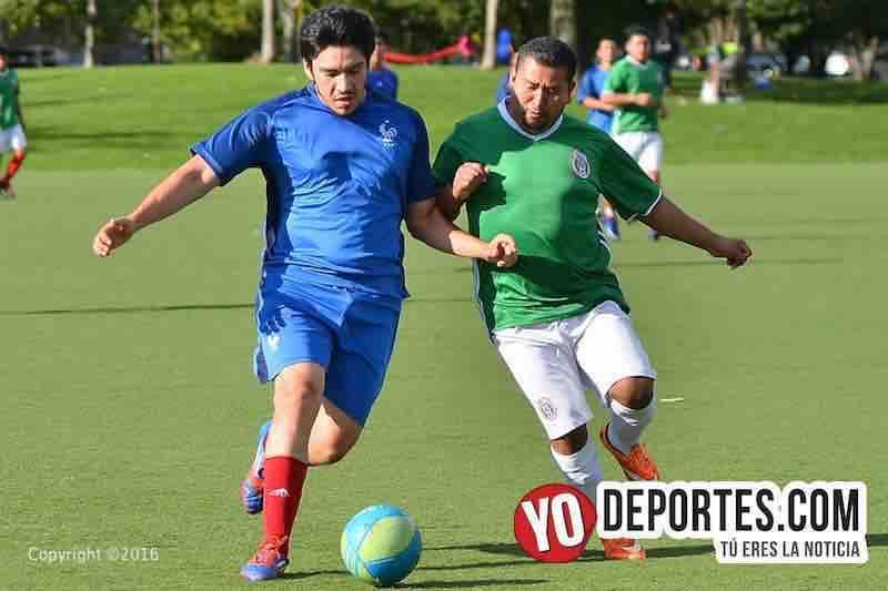 Tonalapa pega primero a los Jarochos en la Liga Douglas
