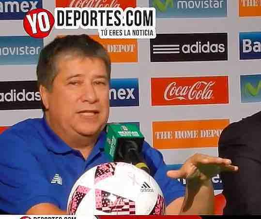 Por culpa de Hernán Dario Gómez México derrotó a Panamá