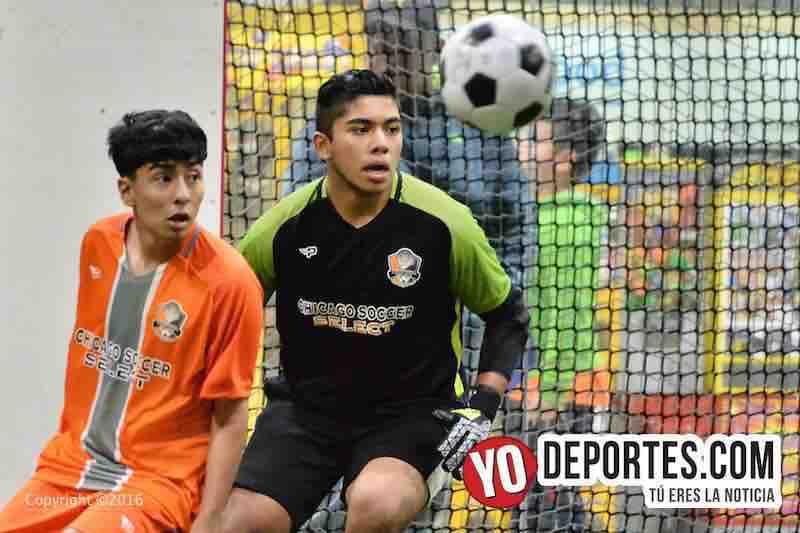 Chivas Allstars rescatan valioso empate en la Champions League