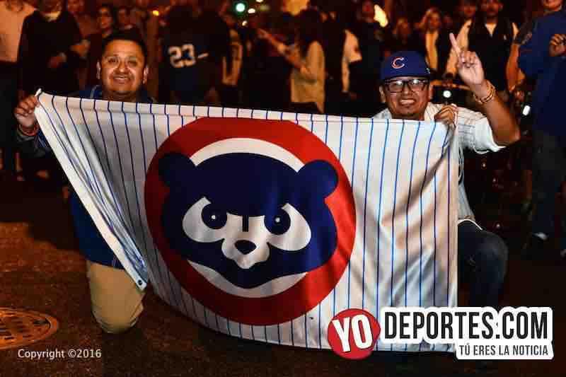 A la venta boletos de la Convención de los Cubs 2017