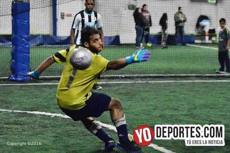 Deportivo Remy no se apiadó de los Titans