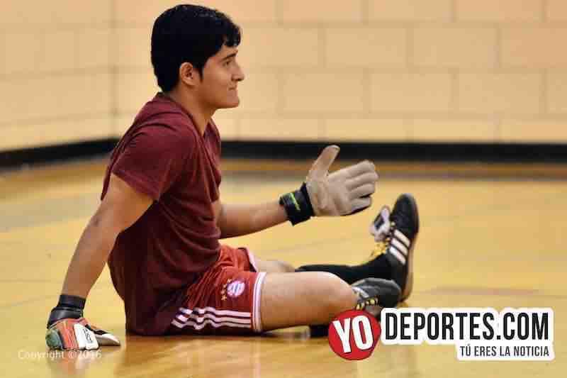 Portero José Rodríguez juega lesionado y colabora en triunfo de Talentos