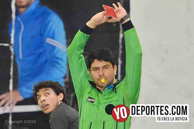Fin del ayuno en la Champions League de la Liga Latinoamericana