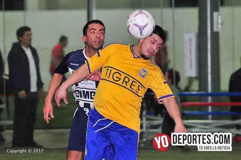 Fair Play Soccer ya pudo ganar gracias al Deportivo León