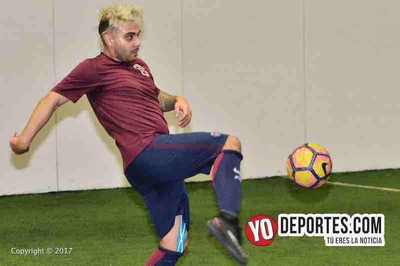 Deportivo DF-Back of the Yards-Mundi Soccer League