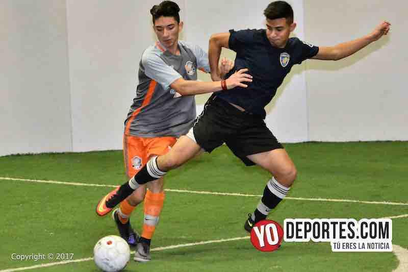 Arranca la guerra en Mundi Soccer League