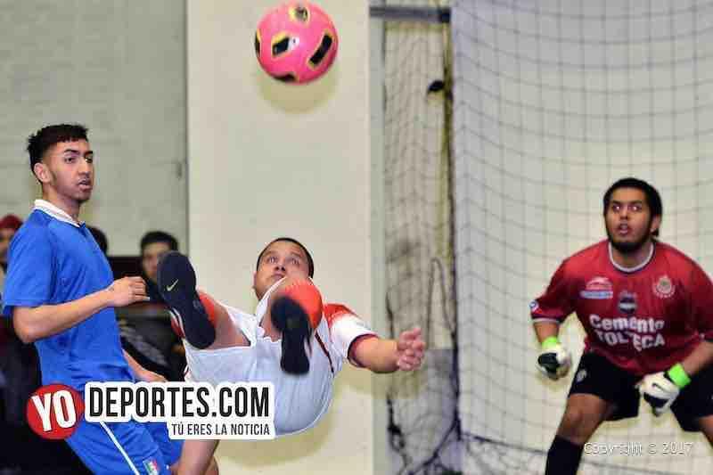 Los Rudos-Misantla-Liga san Francisco-Liga Douglas-Campeon de Campeones-chilena