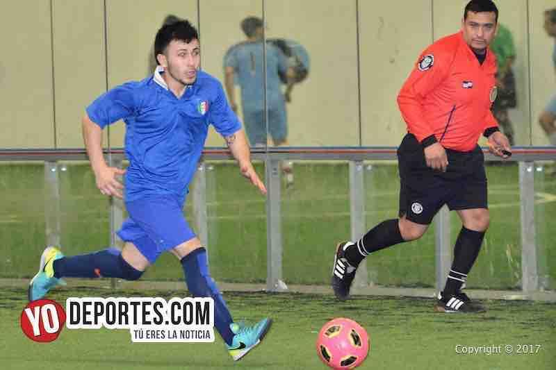Los Rudos-Misantla-Liga san Francisco-Liga Douglas-Campeon de Campeones-messi