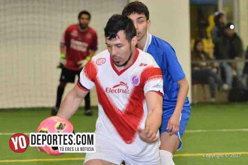 Los Rudos-Misantla-Liga san Francisco-Liga Douglas-Campeon de Campeones