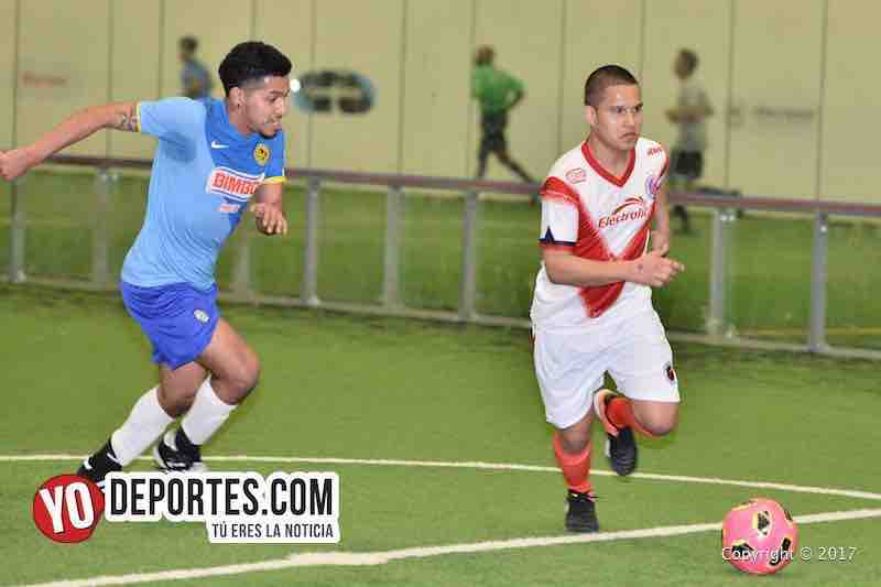 Los Rudos vs Misantla-Liga san Francisco-Liga Douglas-Campeon de Campeones