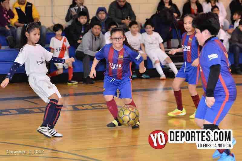 Inspiración Latina derrota al Villa Hidalgo en Liga Diablitos