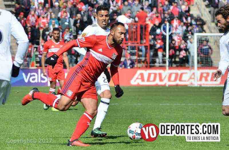 Arturo Alvarez-Chicago Fire-Real Salt Lake