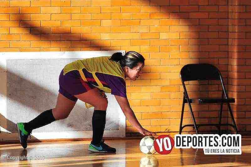 Barcelona-FC Barza-Liga Club Deportivo Checa-futbol-femenil