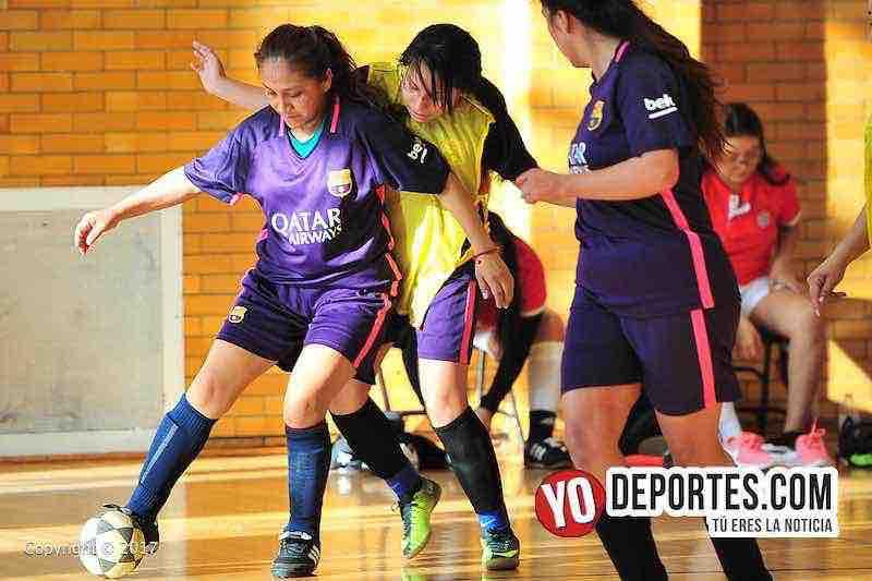 Barcelona-contra-FC Barza-Liga Club Deportivo Checa