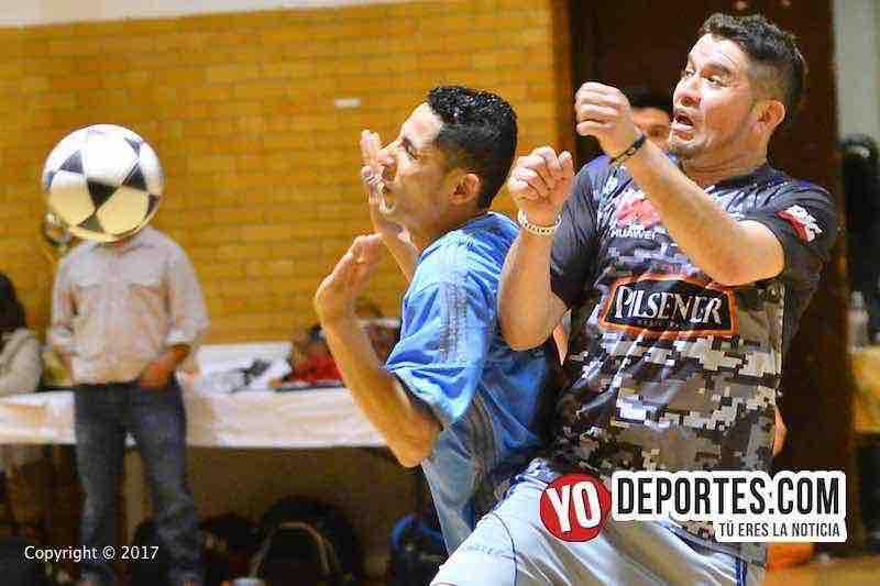 Barrios Unidos-Emelec-Liga Club Deportivo Checa-final