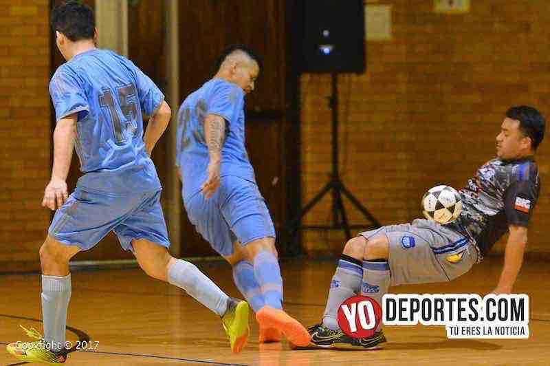 Barrios Unidos-Emelec-final-Liga Club Deportivo Checa-final