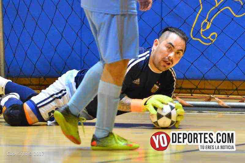 Barrios Unidos vs Emelec-Liga Club Deportivo Checa-final