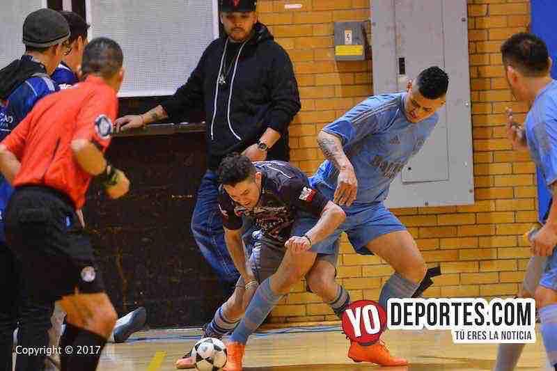 Campeon Barrios Unidos-Emelec-Liga Club Deportivo Checa