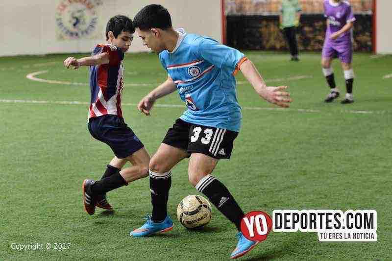 Deportivo Chicago-Celaya FC-Chitown Futbol Pilsen