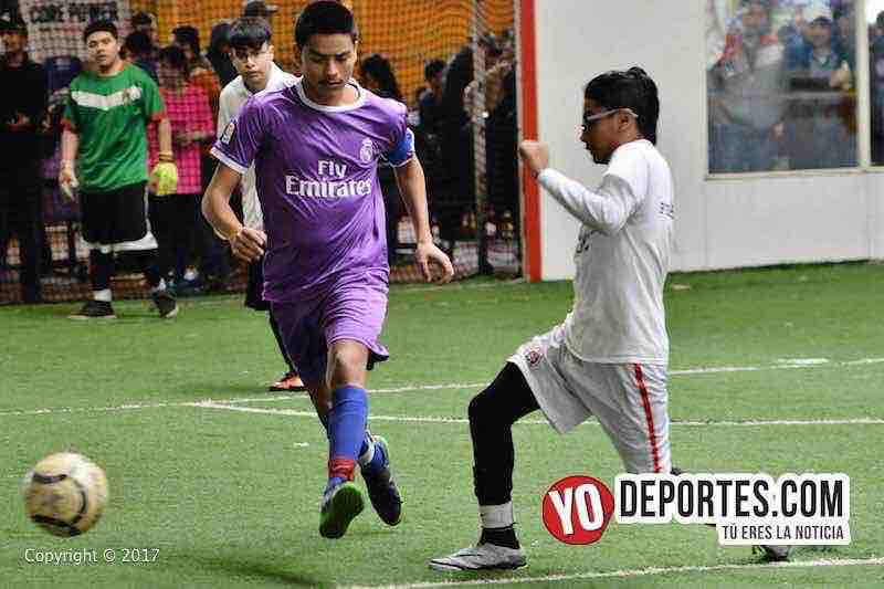 Deportivo Chicago-Celaya FC-Chitown Futbol domingo