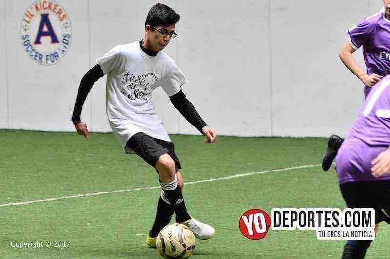 Deportivo Chicago-Celaya FC-Chitown Pilsen