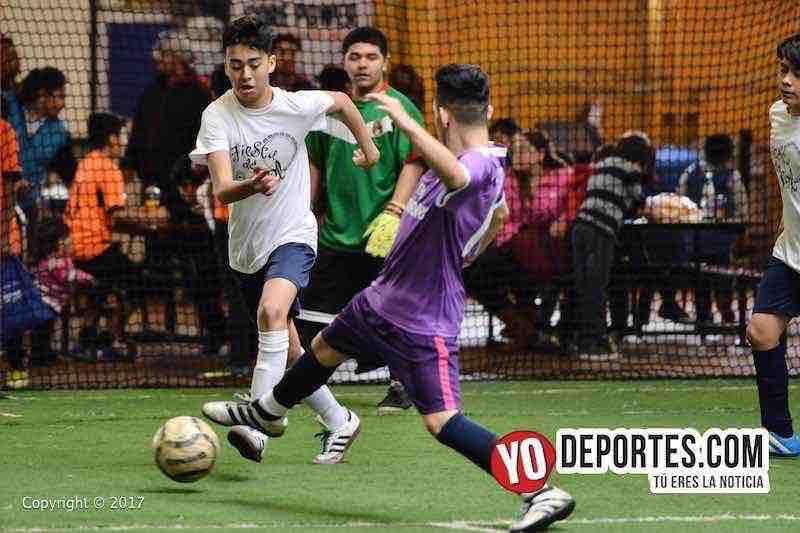 Deportivo Chicago vs Celaya FC-Chitown Futbol
